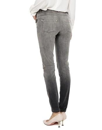 Jeans Skinny Dégradé