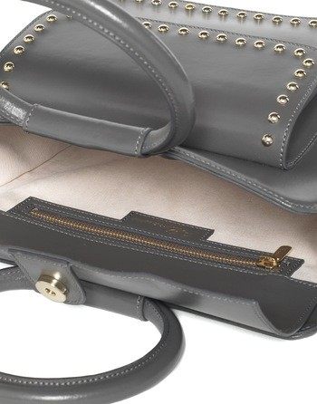 Odette Bag Grande Con Borchie