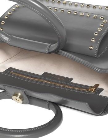 Odette Bag Grande Con Tachuelas