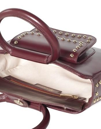 Odette Bag Con Tachuelas
