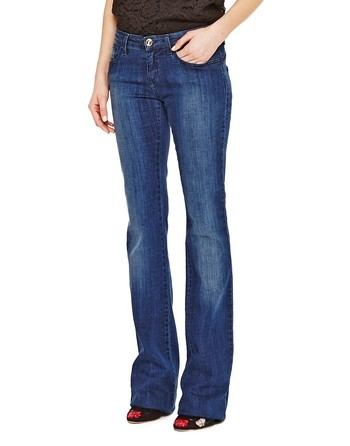 Jeans Stone Wash