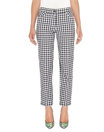 Vichy Capri Trousers