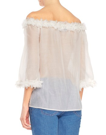 Muslin Cotton Blouse