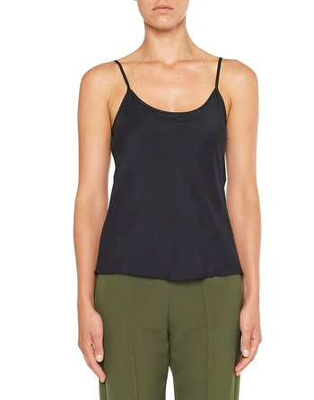 Top With Shoulder Straps