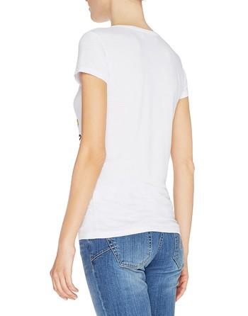 T-shirt Stampa Summer