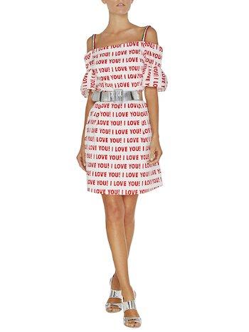 I Love You Dress