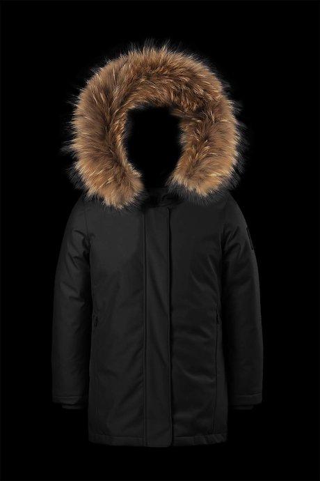 Girl jacket Tech