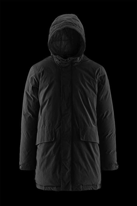 Parka homme Contemporary
