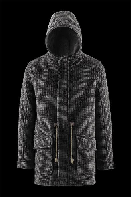 Man's coat Contemporary