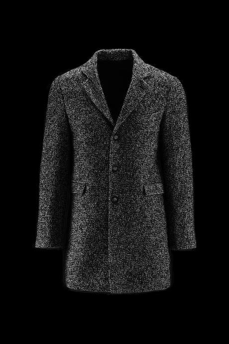 Man's coat Basic