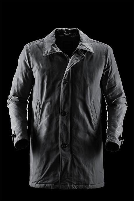 MAN COAT PARKA 708STPPM