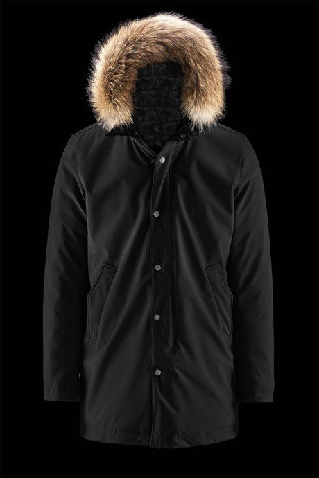 Manteau homme Basic