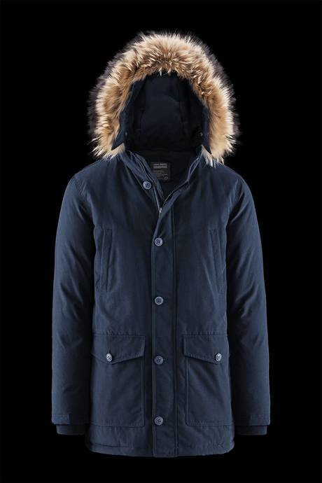 Parka homme City