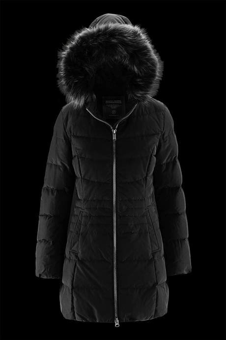 Woman's down jacket Memory