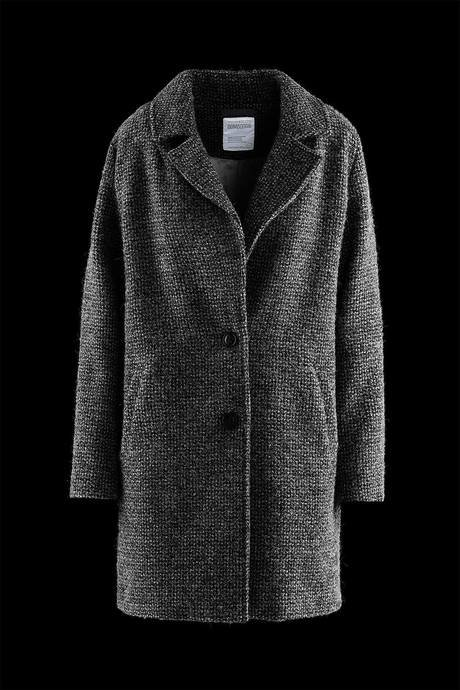 Woman's coat Contemporary