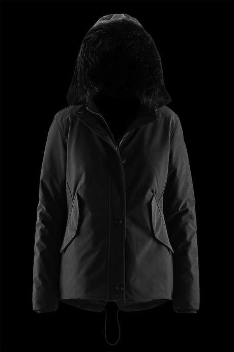 Woman's jacket Active
