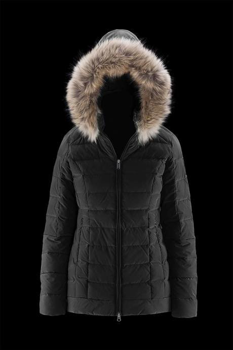 Woman's down jacket Tasty