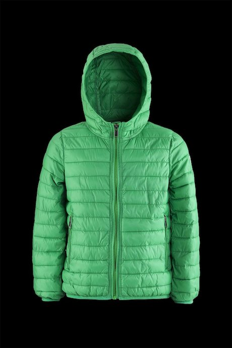 Boy's down jacket Urban