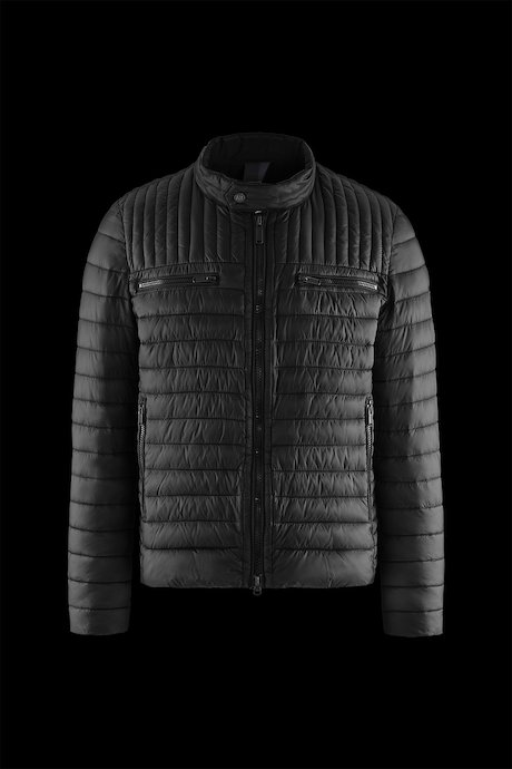 Man's down jacket Active