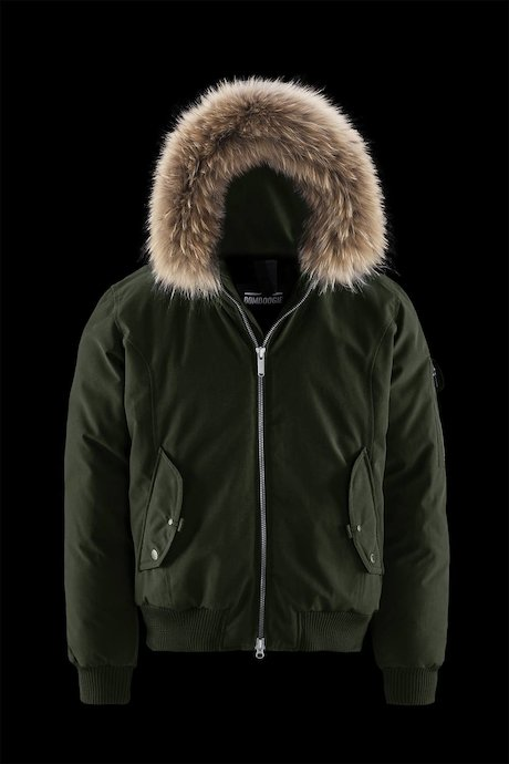 Man's bomber Basic