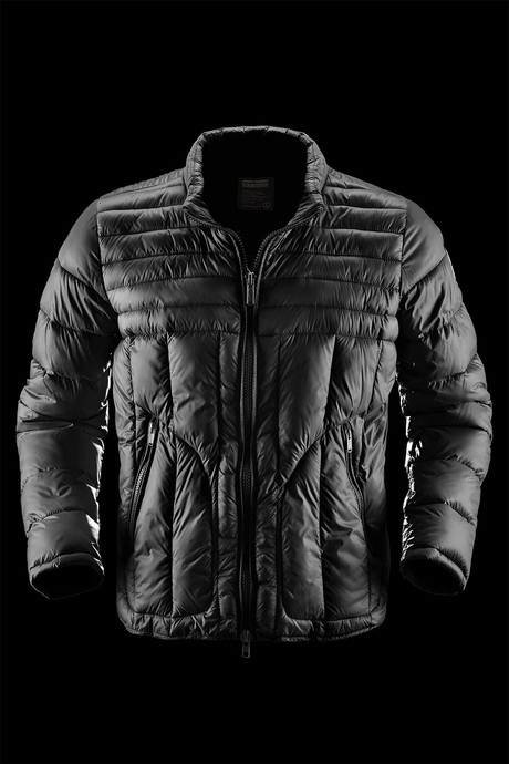 MAN JACKET 853DTCDU