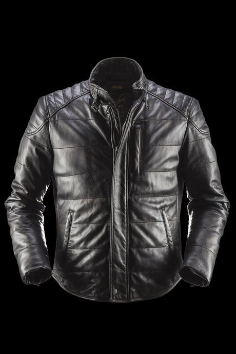 MAN JACKET AXLEPLRU