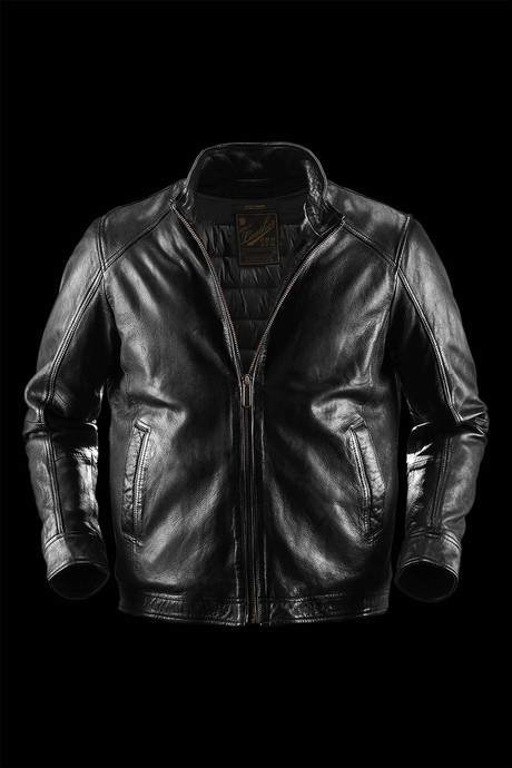 MAN JACKET FELSPLRF