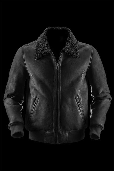 MAN JACKET HELSPLBS