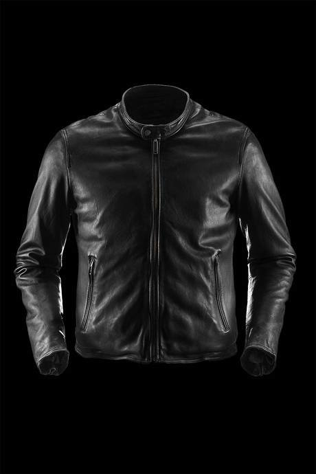 MAN JACKET KEROPLRU