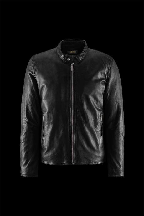 MAN JACKET ROKEPSBR