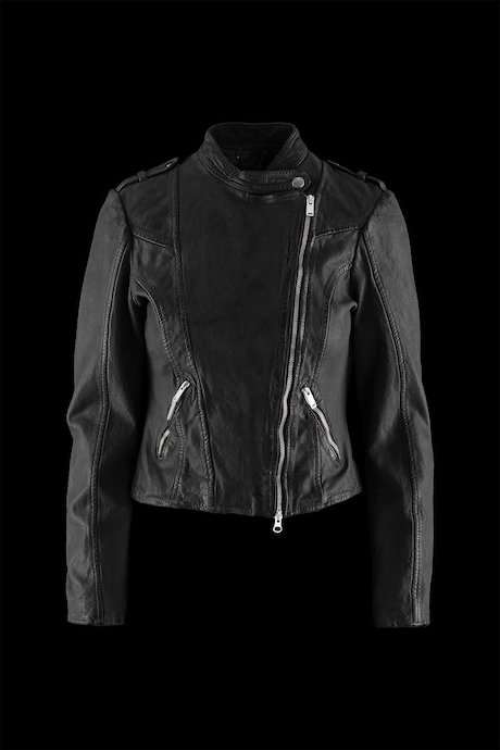 Woman's leather jacke Perfecto