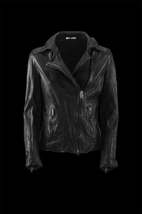 JACKET WOMEN'S NAIL REVISITED