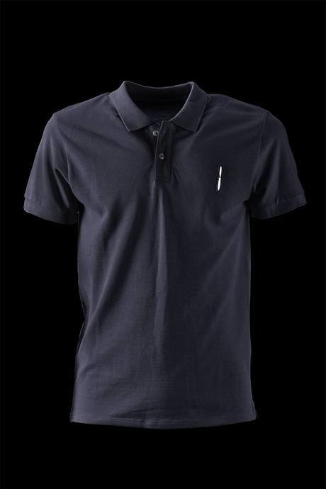 POLO MEN SHORT SLEEVE COTTON PIQUET