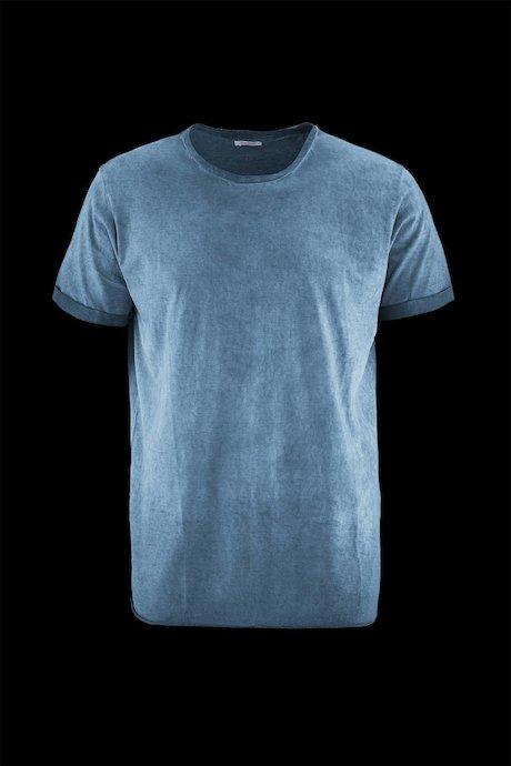 Man's T-shirt Print