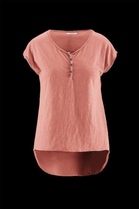 Woman's T-shirt Muslin
