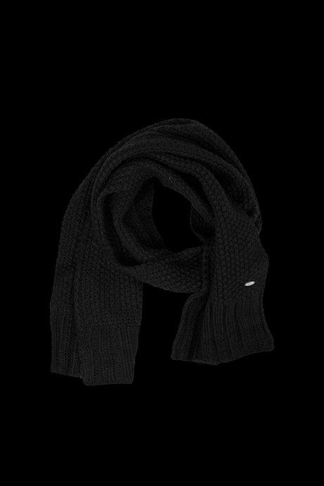 Boy's tricot scarf