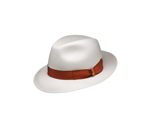 Fine Panama Medium Brim