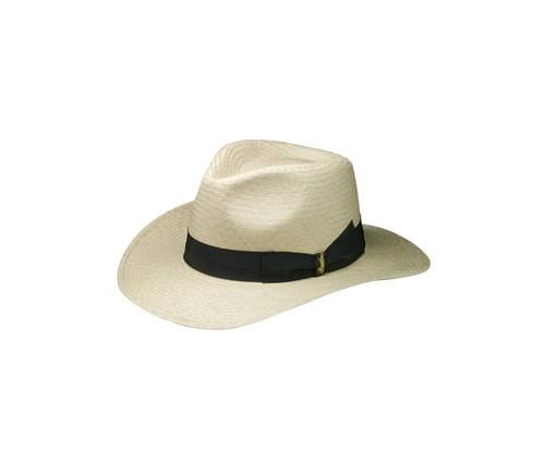 Oriental Panama Cowboy hat