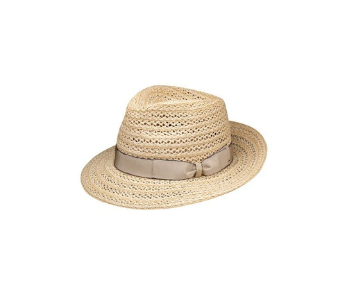 Medium-brimmed Abaca