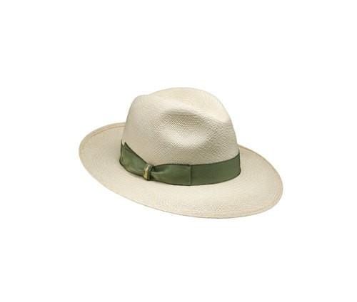 Quito Panama hat, wide brim