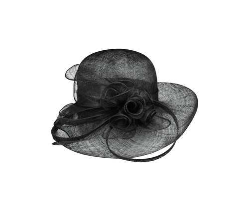 Sisal ceremony hat