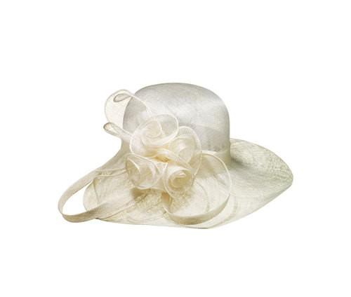 Sisal ceremony hat