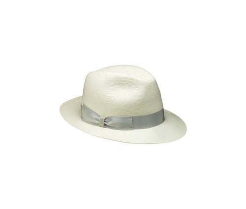 Extra-thin papier hat, medium brim