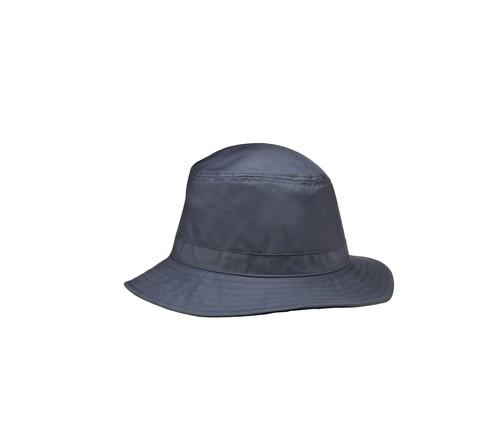 Waterproof fabric hat