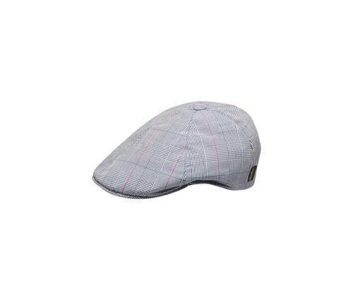 Duckbill flat cap