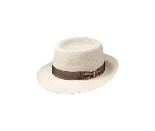Astuccio silk hatband