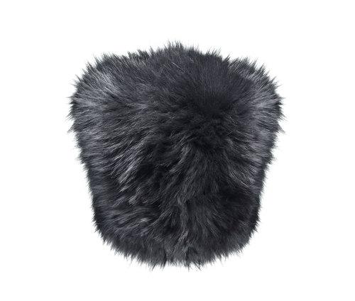 Murmansky fur busby hat