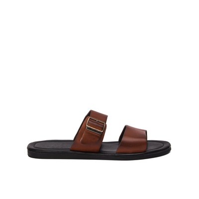 Men slippers with strap – Lancetti