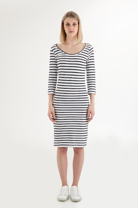 Woman's Dress - AW2465TJSTP