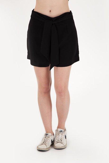 Woman's Shorts - BW2495TVIKP